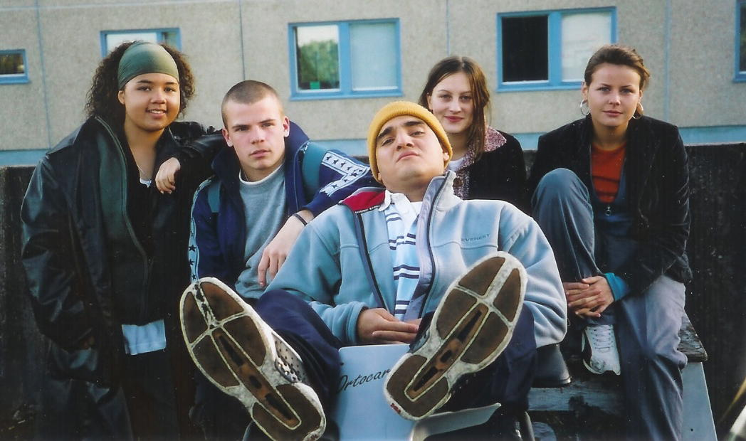 Ryppar The Gang