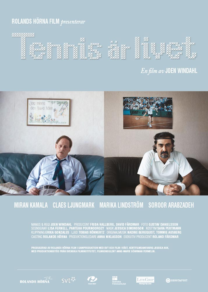 tennisposter