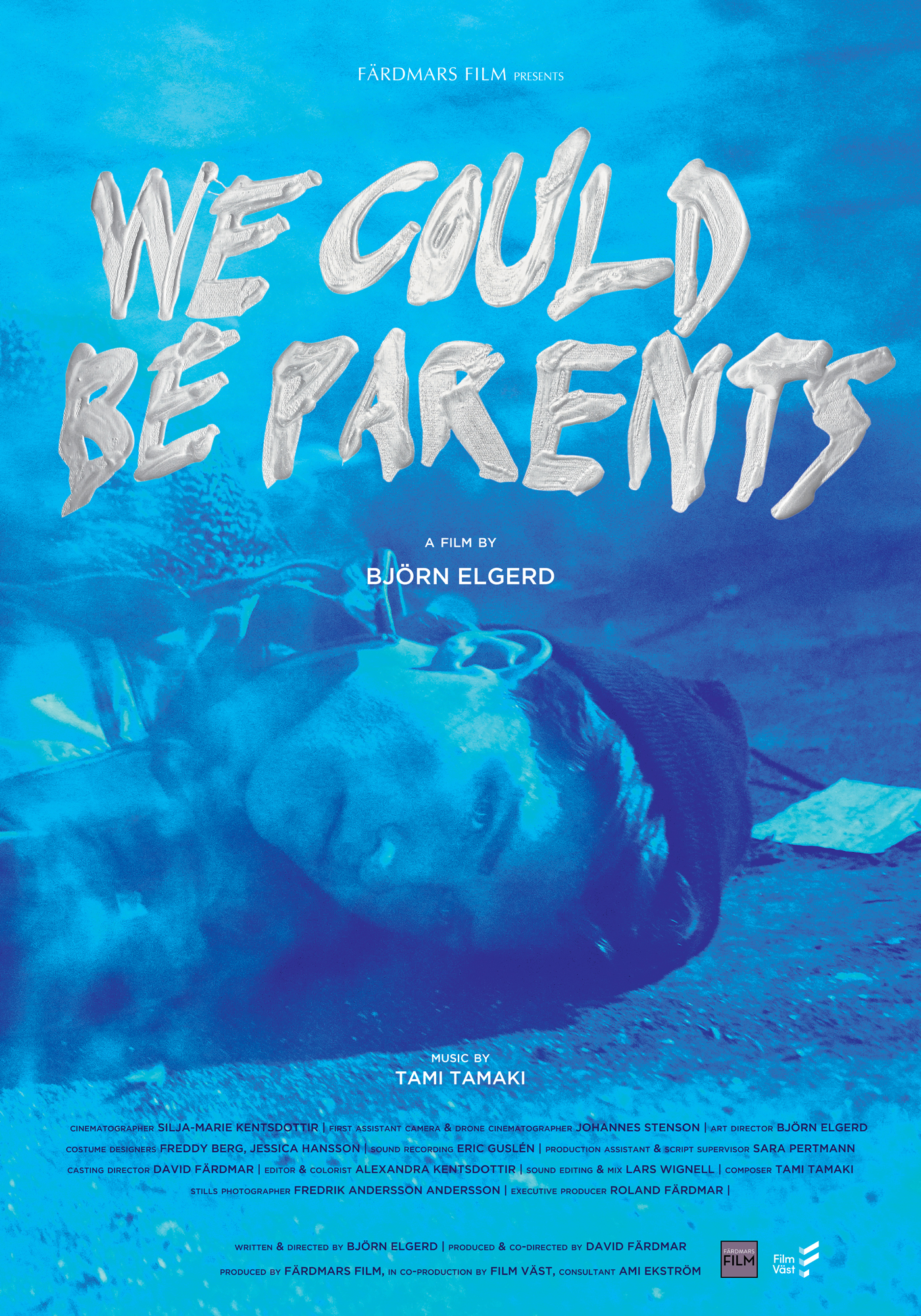 We Could Be Parents (Poster)